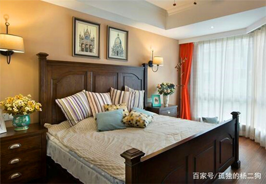 上海100多平房屋胜博发唯一官网设计哪家公司好